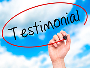 Telemarketing Testimonials For Rich Enterprises